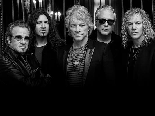 Bon Jovi il live al cinema