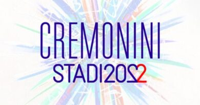 Cesare Cremonini stadi 2022