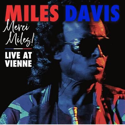 Miles David Cd live cover