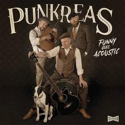 Punkreas Acoustic