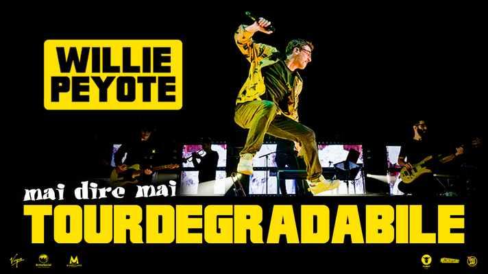 Willie Peyote live estate 2021