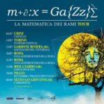Max Gazzè live estate 2021