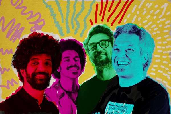 SAVANA FUNK: nuovo disco e tour estivo