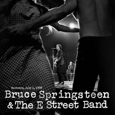 Bruce Springsteen Live 1978