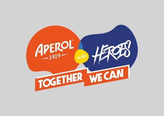 Aperol Heroes