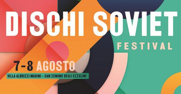 Dischi soviet Festival 2021