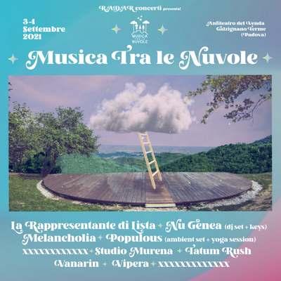 Musica Tra Le Nuvole