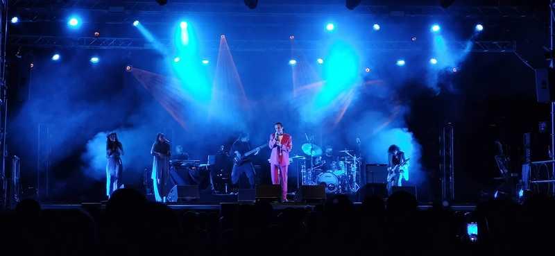 Ghemon Live Milano