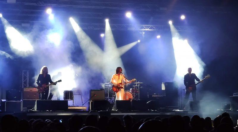 Marlene Kuntz Live Milano