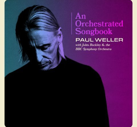 Paul Weller Cd live