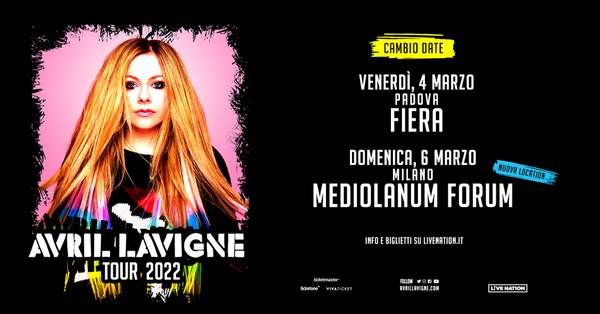 Avril levigne