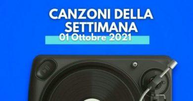 CANZONI DELLA SETTIMANA Vol. 40 NEWSIC