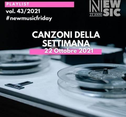 CANZONI DELLA SETTIMANA Vol 43 Newsic