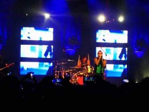 Peiro Pelù Live Milano 19 11 19 0009